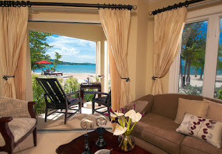 Sandals Whitehouse Beachfront Grande Luxe Walkout Club Level Room