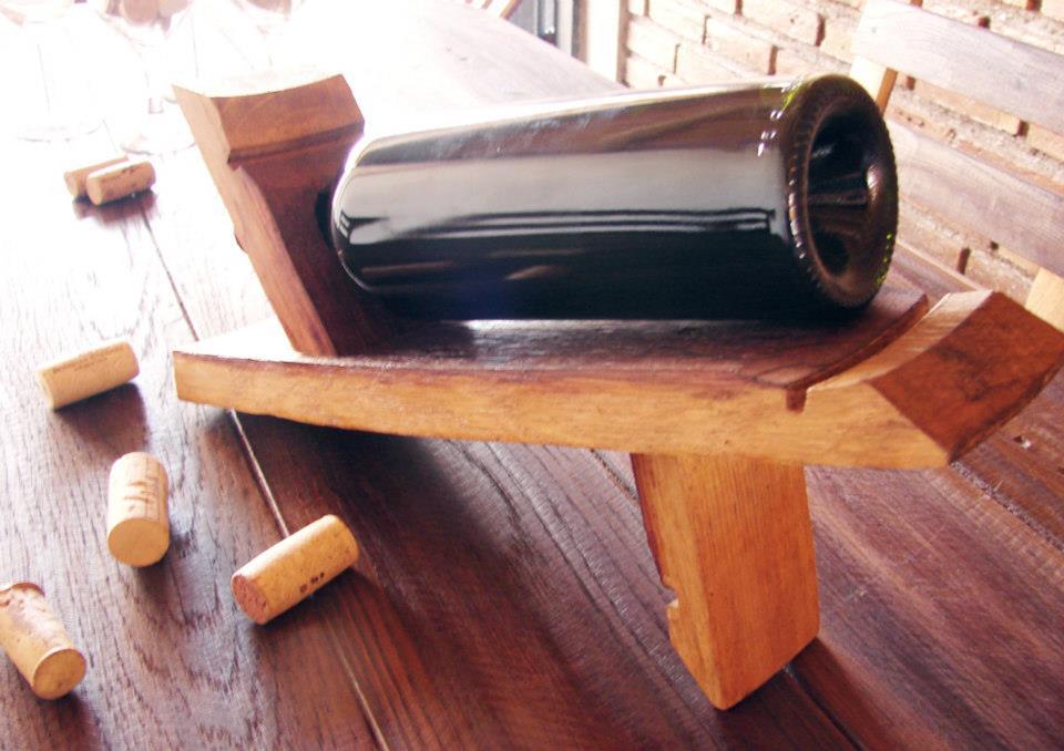 La Boutique Muebles Artesanales septiembre 2012