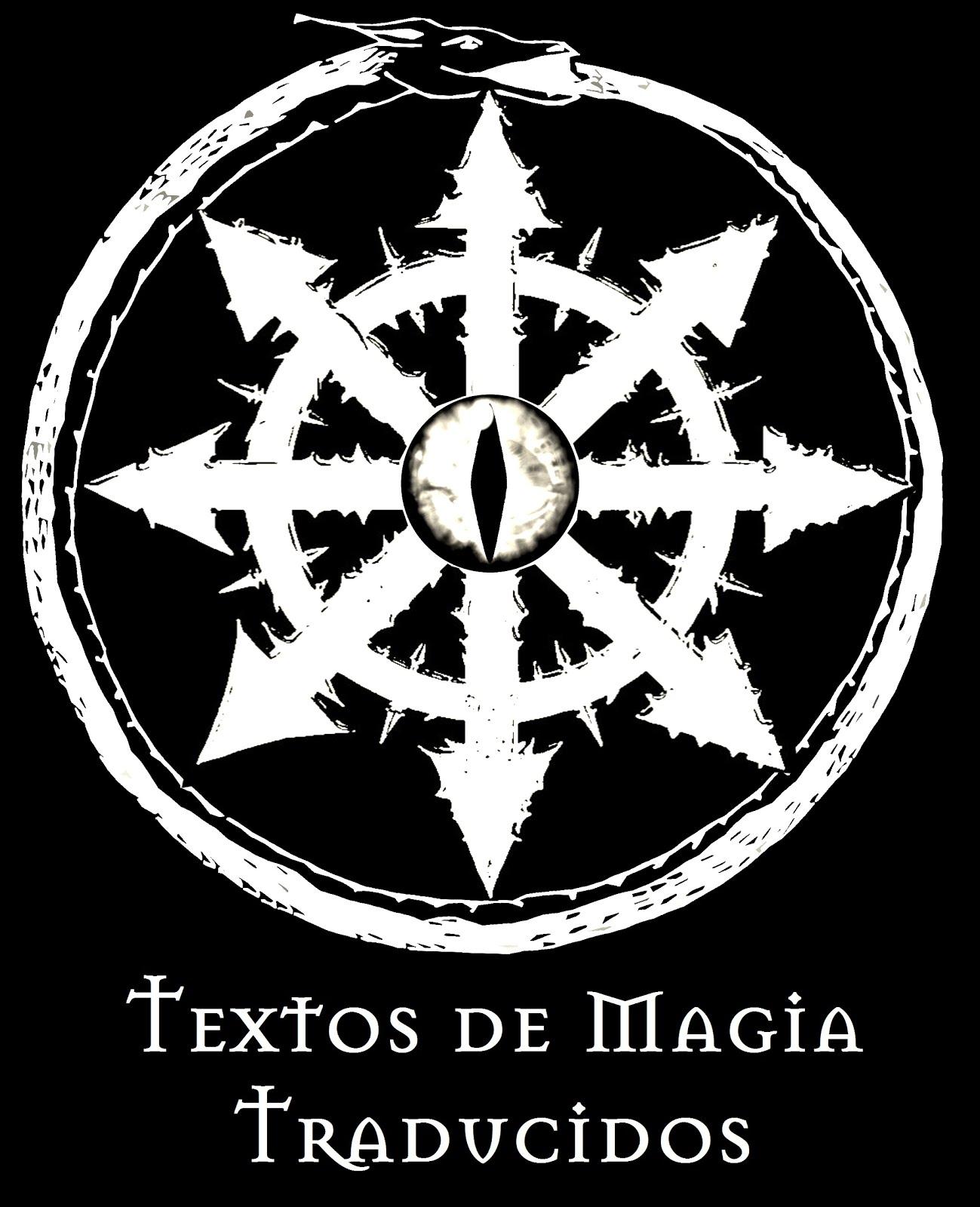 Textos de Magia Traducidos