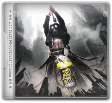 Download In Fear And Faith - In Fear And Faith (2012)