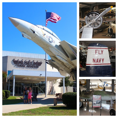 National Museum of Naval Aviation at NAS Pensacola~