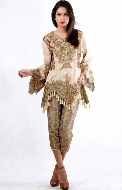 Shamaeel Ansari pret wear pakistan
