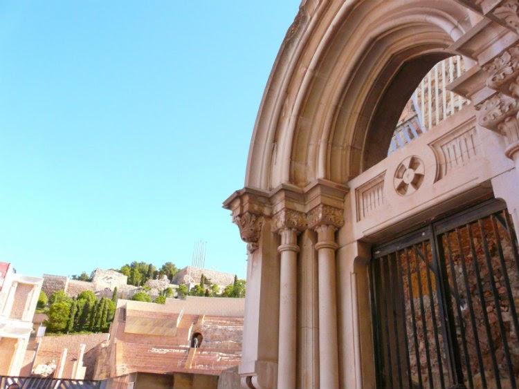 Catedral Santa María la Vieja Cartagena