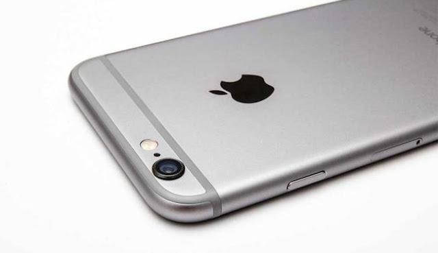 Apple inventa sistema ativo para proteger iPhones de líquidos, contaminantes