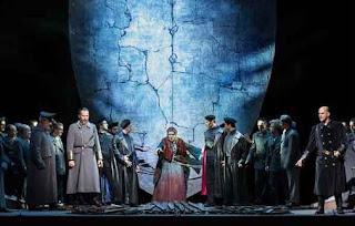 כרטיסים לאופרה טרובדור - ינואר 2016
