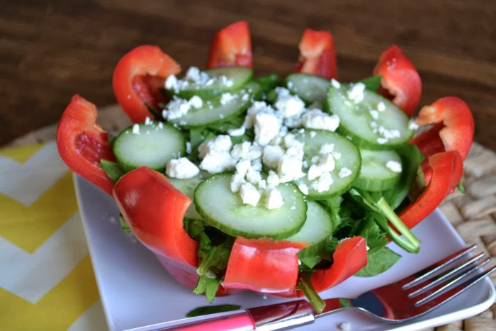http://makethebestofeverything.com/2014/02/bell-pepper-salad-bowls.html