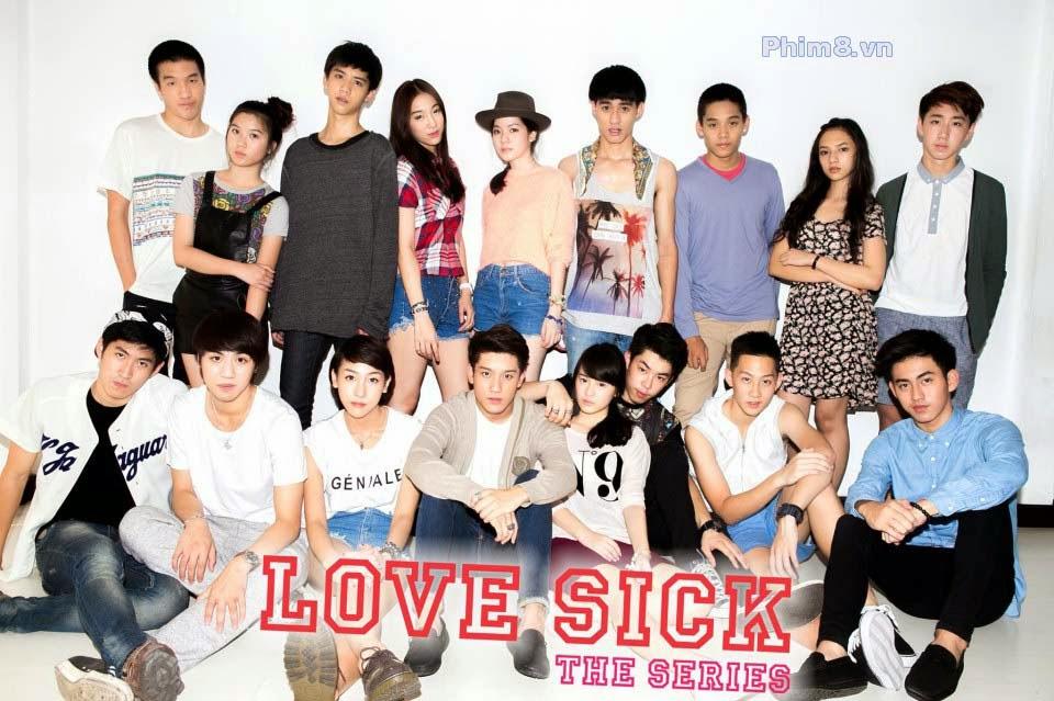 Phim Yêu Là Yêu -Love Sick The Series 2014 VietSub