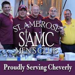 St. Ambrose Men's Club
