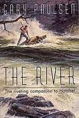 essay on the river by gary paulsen Gary paulsen was born on may 17, 1939 in minneapolis, minnesota he spent a lot of time in the library because he had problems at home he had a hard time in school too he loves horses and dogs (he has many) he lives on a ranch in becida, mn and also.