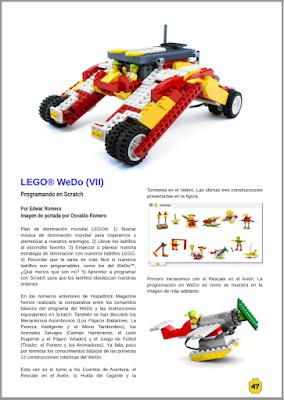 http://issuu.com/hispabrickmagazine/docs/hbm023esp-v11/47