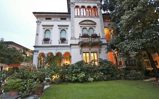 Abbazia Hotel Venezia