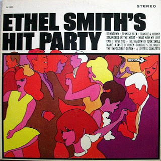 Ethel Smith – Ethel Smith's Hit Party (1966)