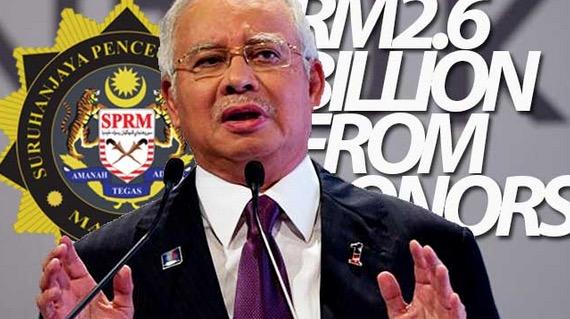 Siapa Sanggup Derma RM2.6 Billion Tanpa Harapkan Balasan?