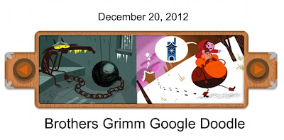 Brothers Grimm 200th Anniversary -11