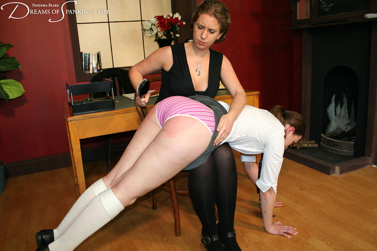 Adult spanking free blogs