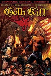 Watch Gothkill Online Free 2009 Putlocker