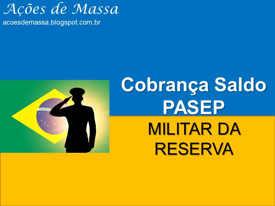 PASEP MILITAR