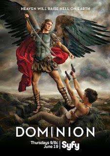 Ác Thần -  Phần 1 - Dominion Season 1
