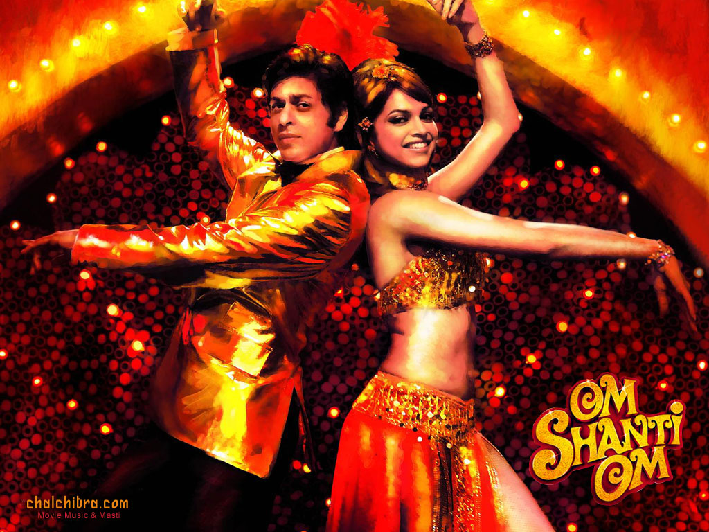 Om Shanti Om Indianmoviespictures