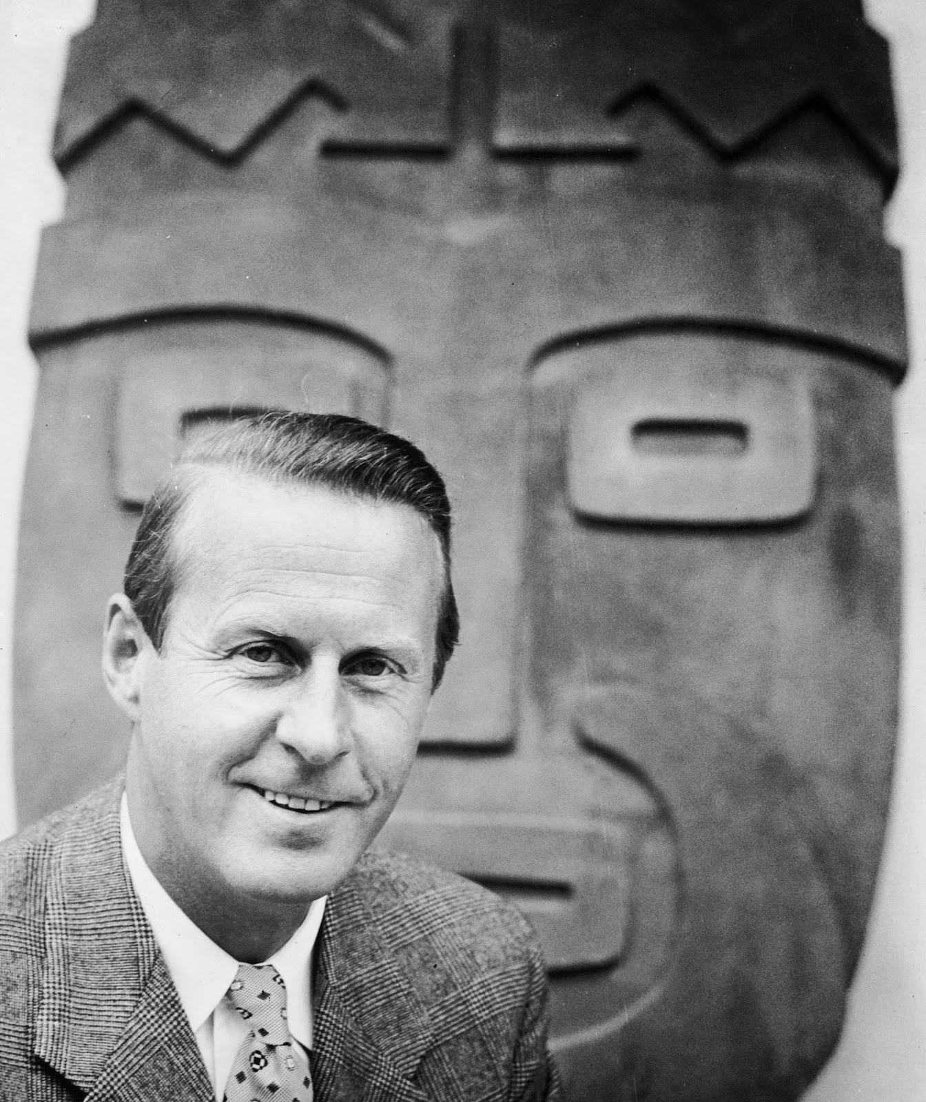 Biografi Thor Heyerdahl