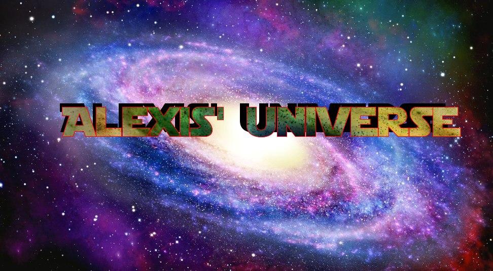 Alexis' Universe