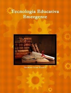 LIBRO: RECURSOS TECNOLÓGICOS EMERGENTES