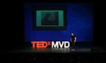 Casacuberta en TEDXMvdeo