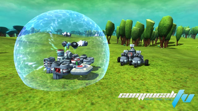 TerraTech PC Full