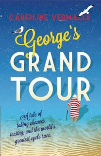 Georges grand  tour caroline vermale