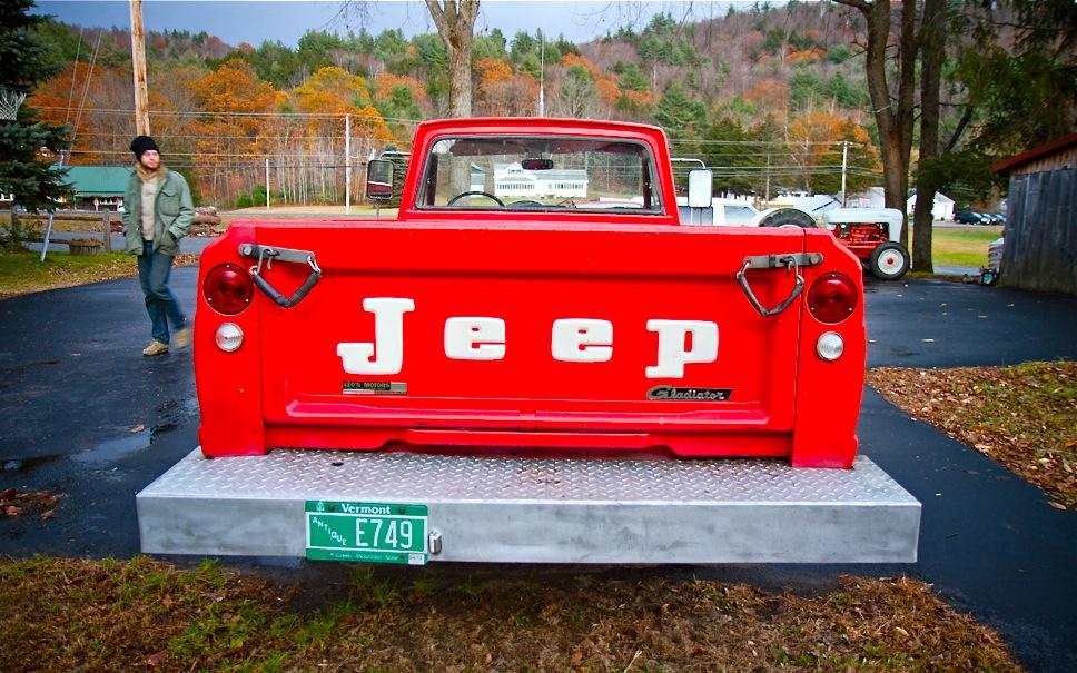 Jeep Gladiator J additionally D De E Fdb also Black Jeep Wrangler X besides Jeep Gladiator Short Bed Truck J X Amc V J J J J moreover Dcp. on 1965 jeep gladiator j3000
