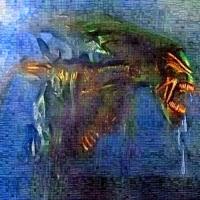 'Alien - Mosaic (D-Phhertmant)'