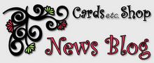 Cards etc. Shop