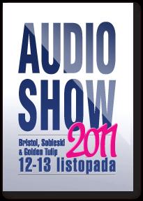 Audio Show 2011