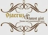 Welcome To 9JACRUZ Entertainment ||| Dopest Updates