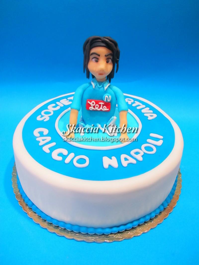SKACCIA KITCHEN: Napoli Cakes