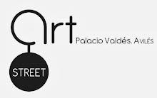 ART STREET Palacio Valdés