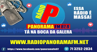 A RÁDIO DA CIDADE