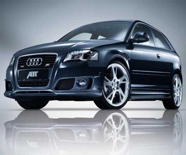 Audi a3 hatchback models