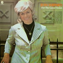 For The Good Times - Jean Shepard (1975)