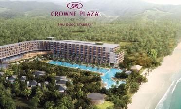 Crowne Plaza Tuyển Dụng