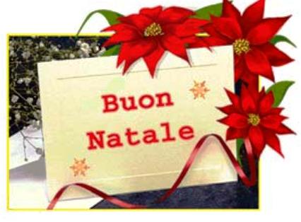 Auguri di Buon Natale PensieriParole - auguri di buon natale frasi amore