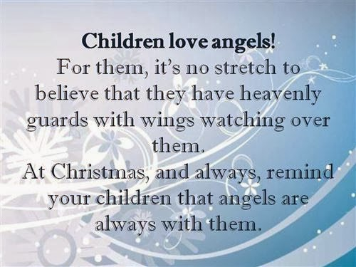Best Christmas Sayings For Kids 2013