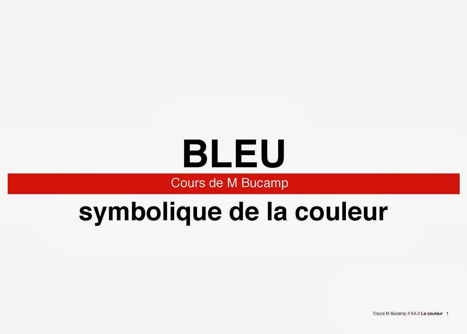 Cours d 39 arts appliques cours n 20 bleu symbolique for Architecture symbolique