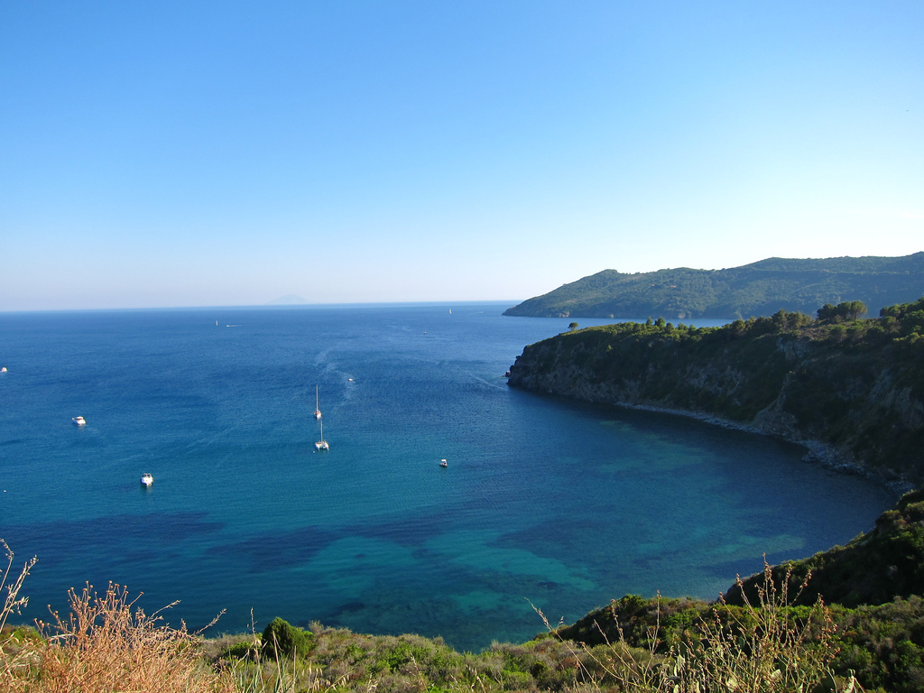 Elba Island Italy  city photos : World beautiful Islands Elba Island Italy %282%29