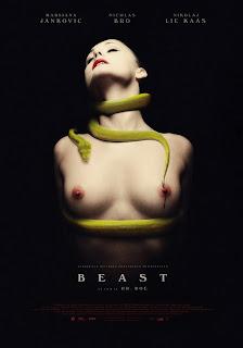Christoffer Boe's Beast
