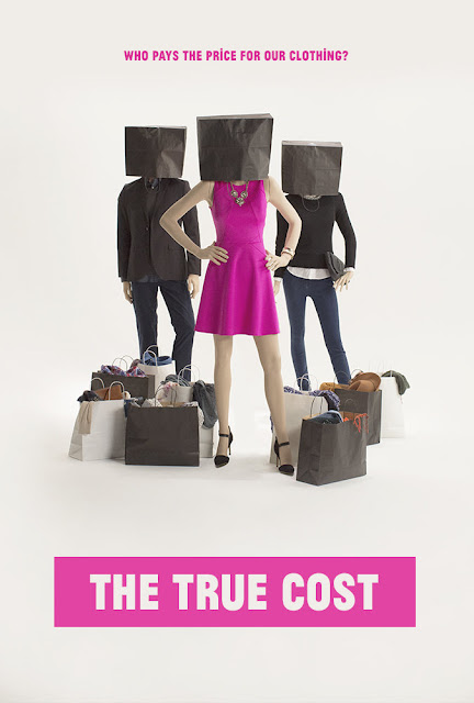 The True Cost (2015) ταινιες online seires oipeirates greek subs