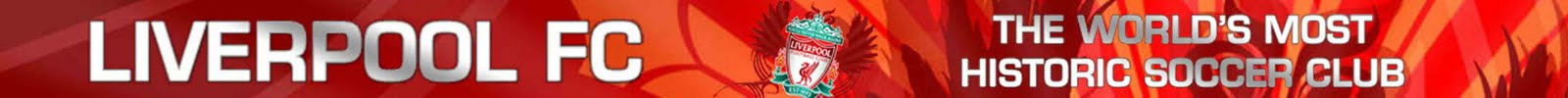 LIVERPOOL FOOTBALL FACTS