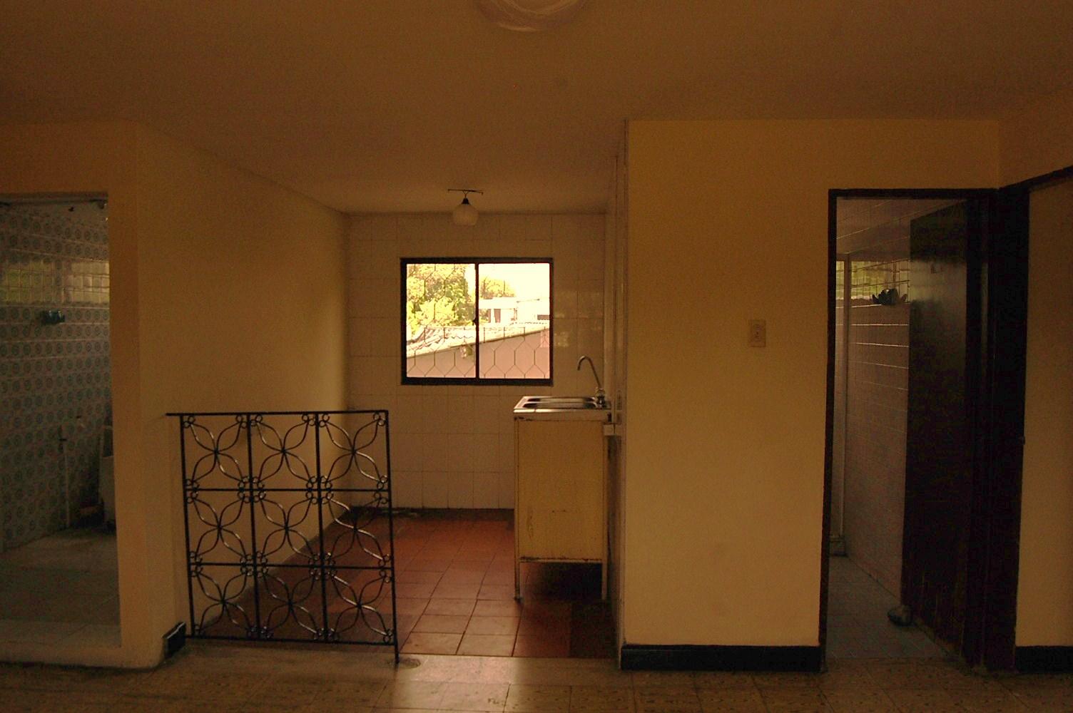 Seven dksa cocina segundo piso for Cocina y lavanderia juntas