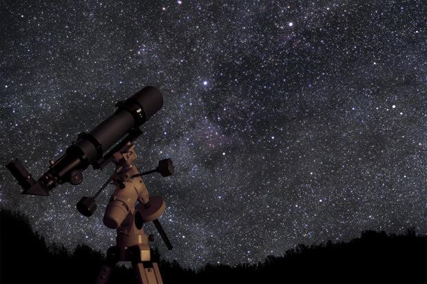Sepanjang Juni 2015, Mari Observasi Empat Planet Tata Surya Tetangga Bumi