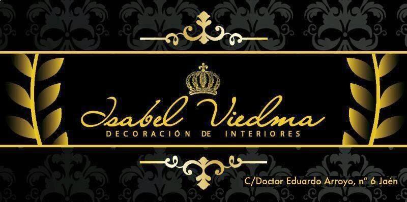 Isabel viedma decoraci n de interiores for Decoracion hogar jaen